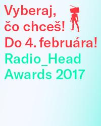 Hlasuj v RHA2017!