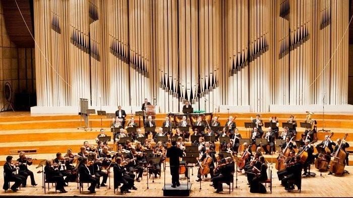 6. koncert sezóny