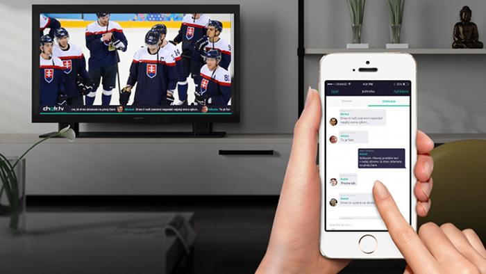 452719a799 Vďaka RTVS slovenskí hokejoví fanúšikovia budú prežívať tohtoročné hokejové  majstrovstvá sveta v Česku ako nikdy predtým. Po prvý krát bude exkluzívne  ...