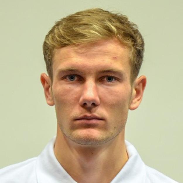 Martin Tišťan
