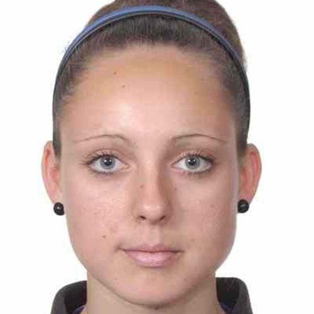 Katarína Berešová