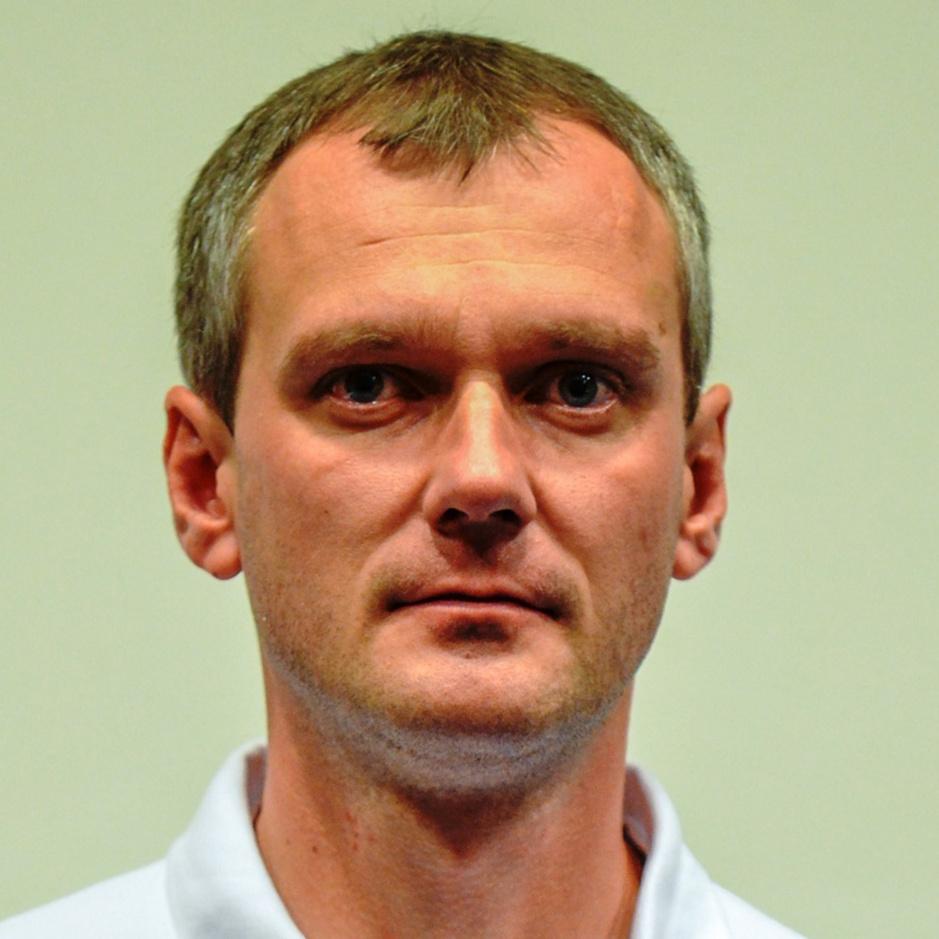 Pavol Kopp