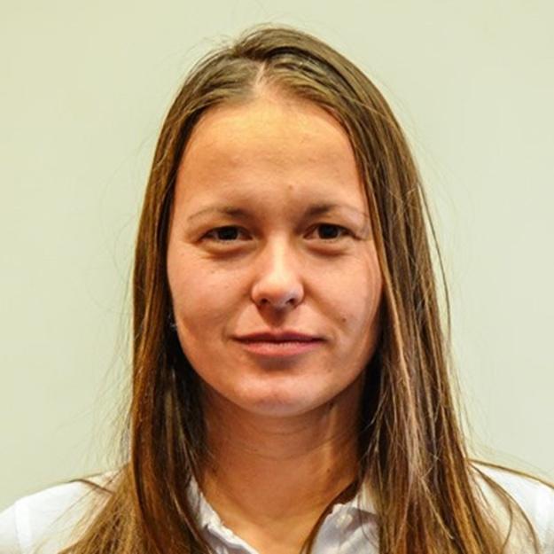 Mária Czaková