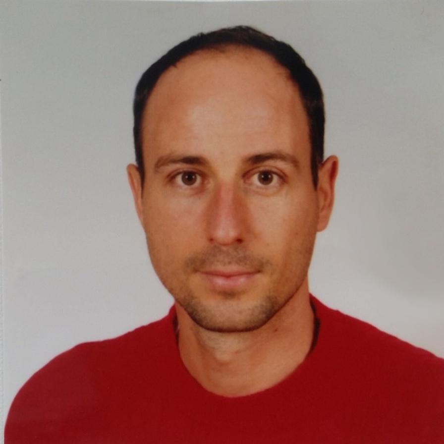 Igor Zelenay