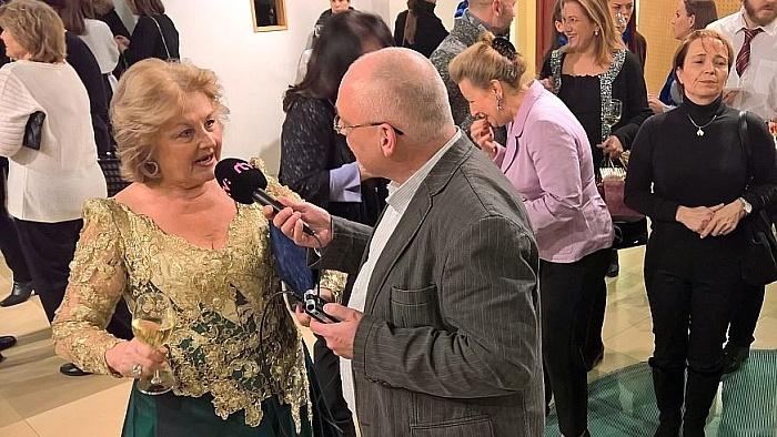 Festkonzert zum Abschluss der slowakischen EU-Ratspräsidentschaft in Wien
