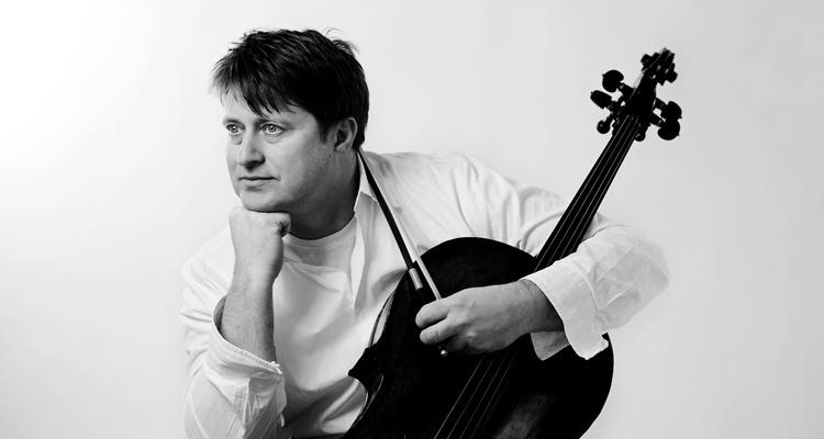 Cikker, Elgar, Beethoven, Kevin Griffiths a Jozef Lupták