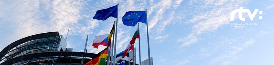 V srdci Európy RTVS