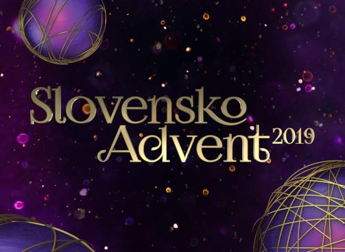 Slovensko Advent 2019 - Celeste Buckingham a hostia, Vianočná omša z Terchovej