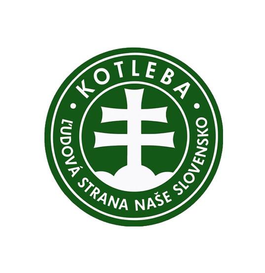 Kotleba - Ľudová Strana Naše Slovensko