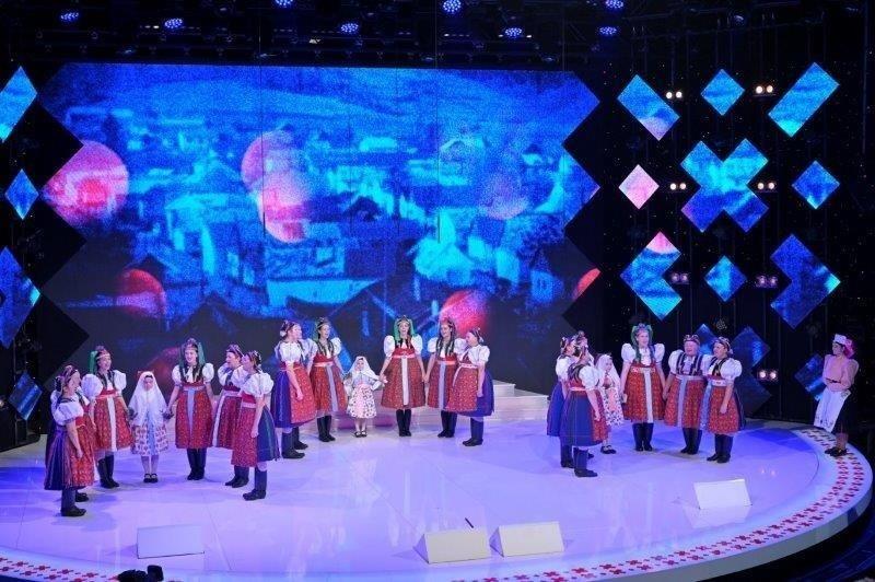 Zem spieva 3, Kojšovan
