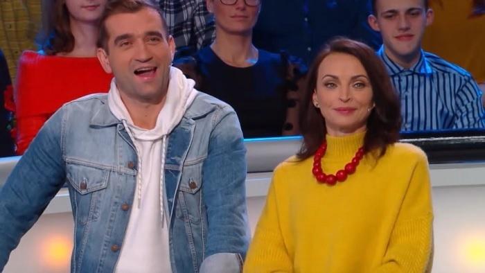Milan Ondrík + Zuzana Moravcová