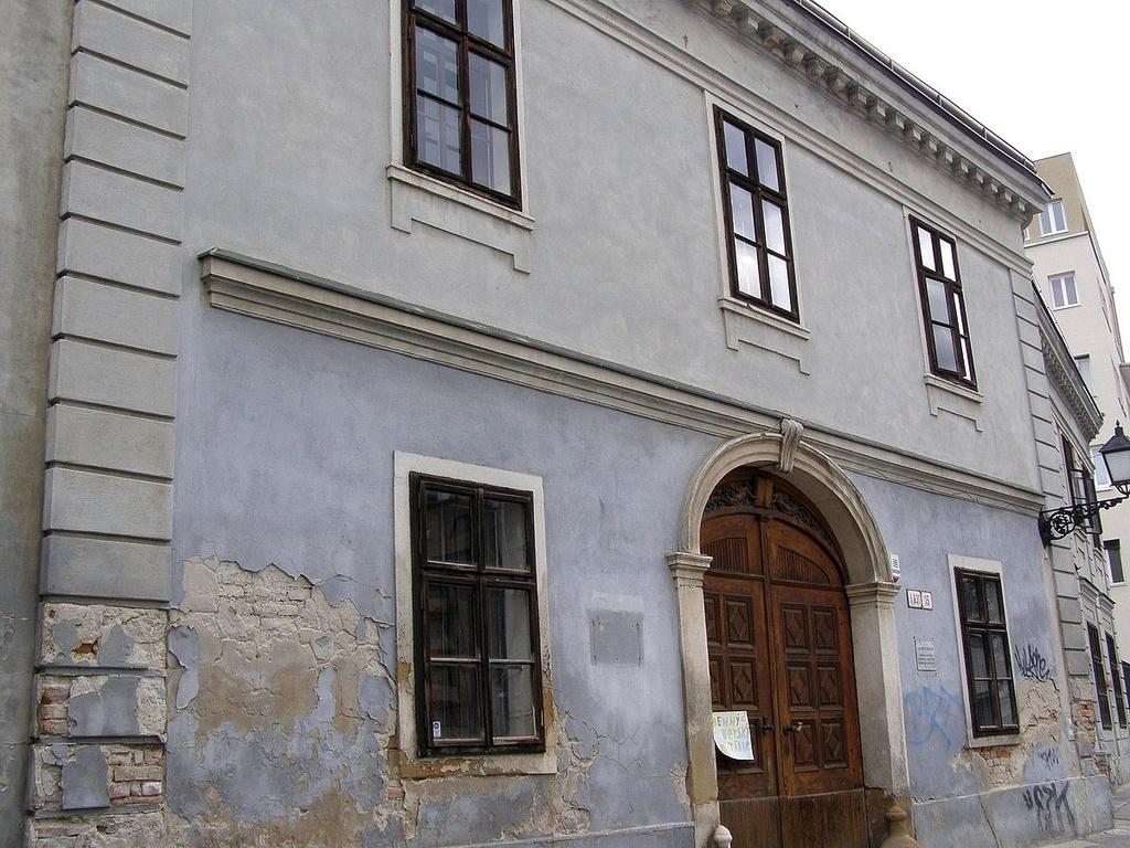 staré lýceum bratislava
