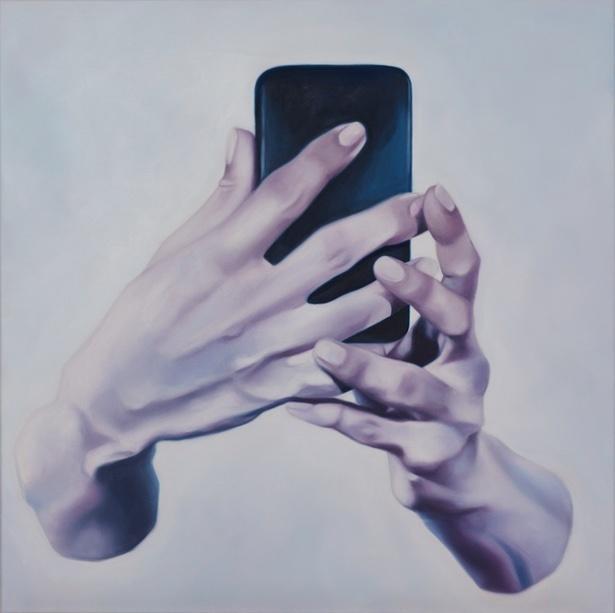 CO4 Holy hands, 70x70cm, oil on canvas, 2018.jpg