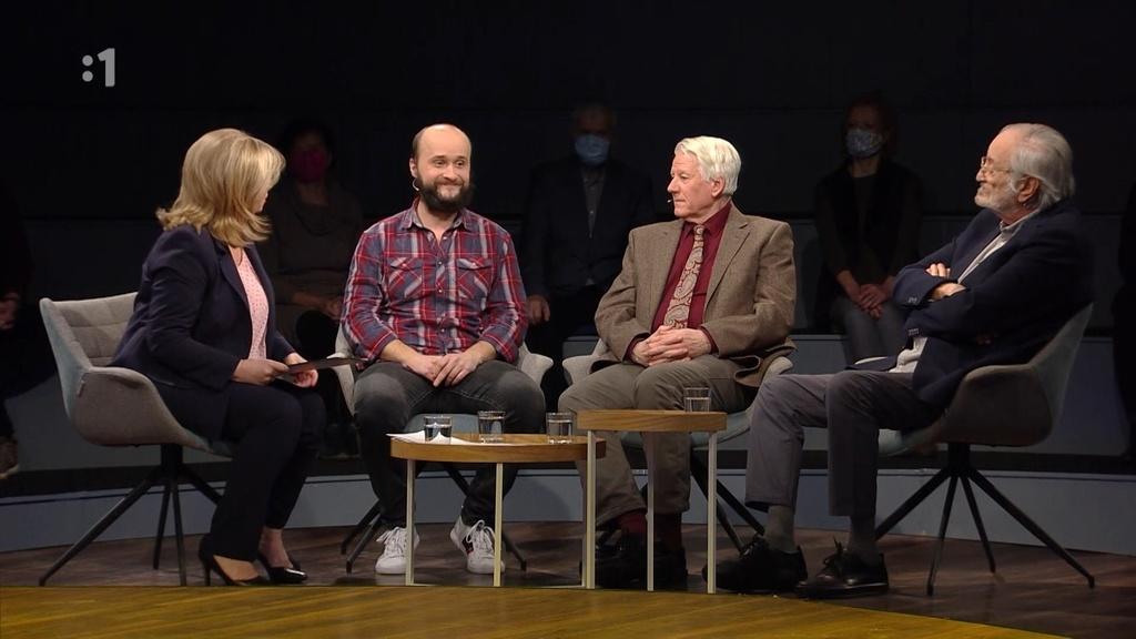 Zlaté časy, Horváth a Fischer