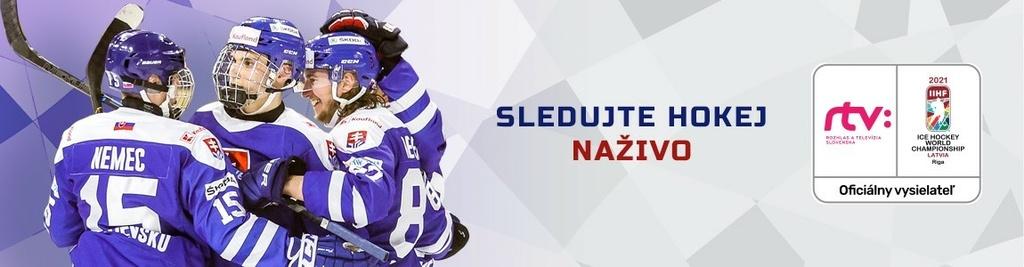 Majstrovstvá sveta v ľadovom hokeji 2021
