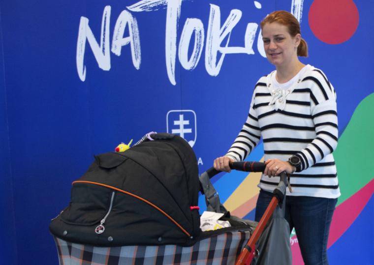 Zuzana Rehák-Štefečková
