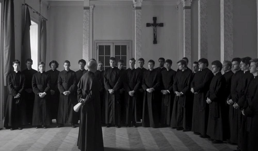 Film Služobníci