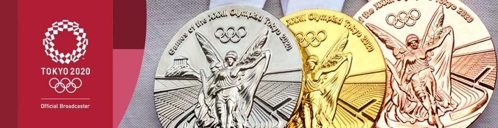 Olympiáda v Tokiu 2021