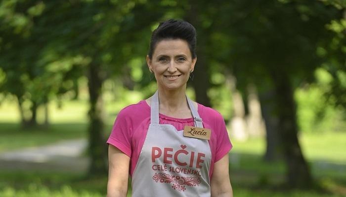 Lucia Piterka