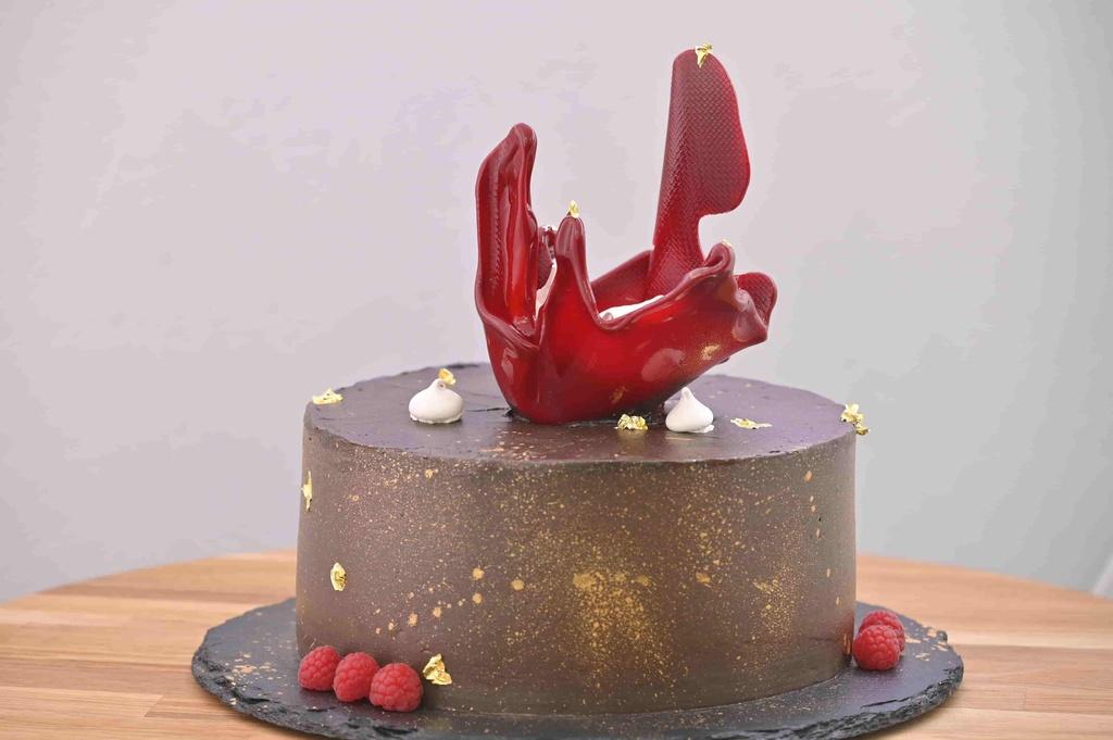 Brnenská torta
