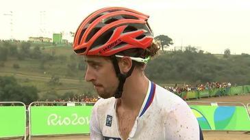 Sagan - Horská cyklistika