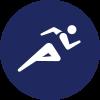 olympijská disciplína Atletika