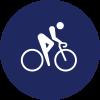 olympijská disciplína Cyklistika