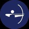 olympijská disciplína Lukostreľba