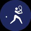 olympijská disciplína Tenis