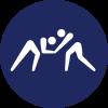 olympijská disciplína Zápasenie