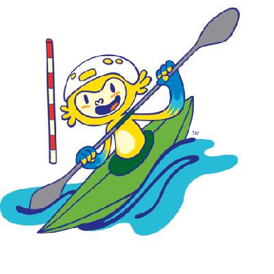 - Vodný Slalom